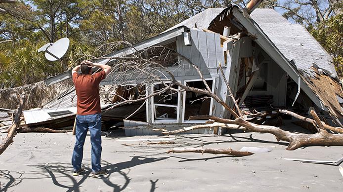 Property Damage Insurance Claim Attorney in Miami