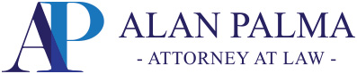 Alan Palma Attorney at Law Logo
