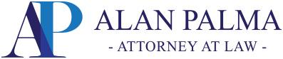 Alan Palma Attorney at Law Logo