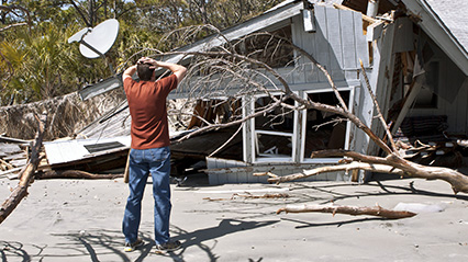 Property Damage Insurance Claim Attorney in Miami